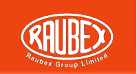 Raubex Group Logo
