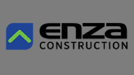 ENZA Construction logo